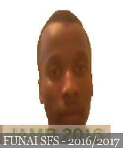Photo of Emmanuel Areh E