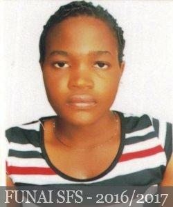 Photo of Onyehara Esther Chizaramekpere