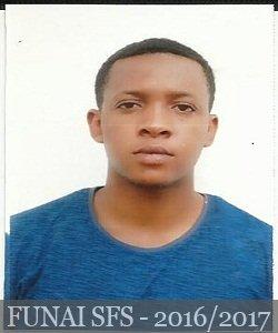 Photo of Nnaemeka Okoye Vincent