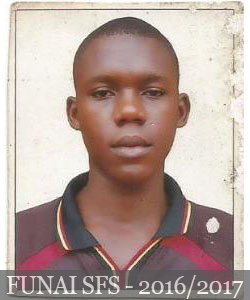 Photo of Sunday Ekwe Jonathan