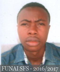 Photo of Okafor Prince Ugochukwu