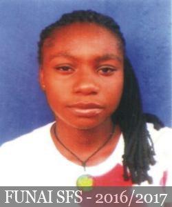 Photo of Ngonadi Victoria Ogochukwu