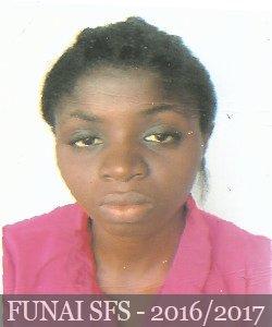 Photo of Eberechukwu Eze Nneka