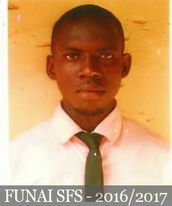 Photo of Chukwuemeka Benjamin Chimezie