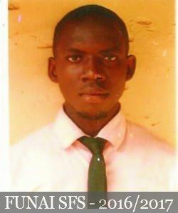 Photo of Chukwuemeka Benjamin Chimezie