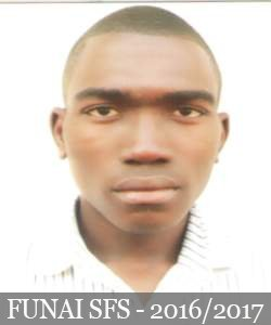 Photo of Chukwuemeka Okouwa Emmanuel