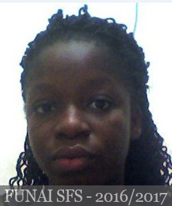 Photo of Echiegu Beluchi Denise
