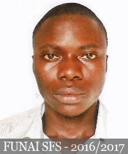 Photo of Eke Chijioke George
