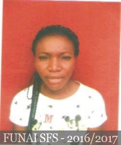 Photo of Nwokporo Loveth Ujunwa