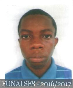 Photo of Okoye Abundance Chizitere