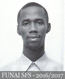 Photo of Romanus Emeka Wisdom