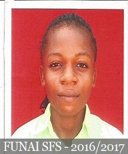 Photo of Uneke Blessing Ngozi