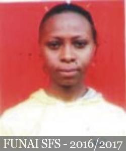 Photo of Okoro Chioma Angela