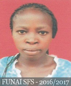 Photo of Ifesimehone Blessing Onyinye