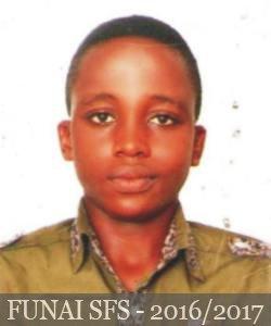 Photo of Unekesamson Chigozirim Ogonna
