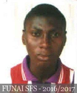 Photo of Anya Chukwudi Emmanuel