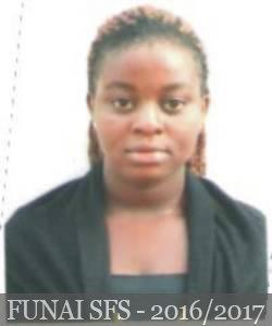 Photo of Nebeolisa Adaolisa Chidimma