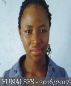 Photo of Nkwoagu Chidimma Victoria