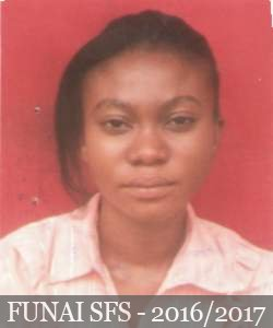 Photo of Emerulam Chisom Blessing