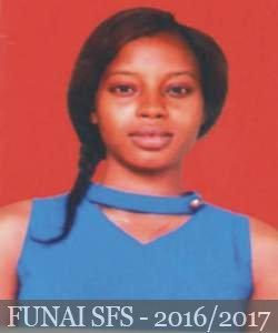 Photo of Okoye Ogochukwu Juliet