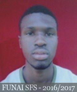 Photo of Uche Samuel Iheanyichukwu