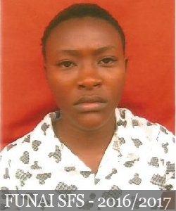 Photo of Nwafor Uchenna Mercy