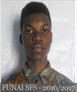 Photo of Oduwu Caleb Ifeanyi