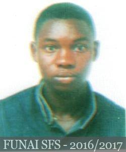 Photo of Nweke Emeka Daniel