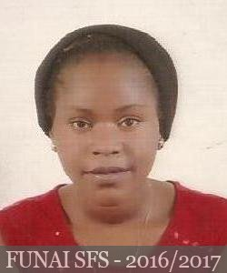 Photo of Chisom Nwadike Maryann