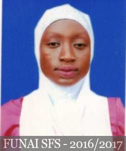 Photo of Ayomiku Alasi Zainab