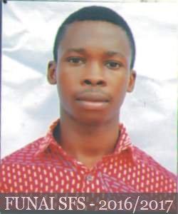 Photo of Ani Emeka Jeffry