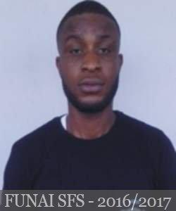 Photo of Eze Brown Izuchukwu