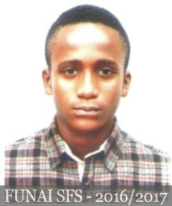 Photo of Nonyelum Beluchukwu Stanley
