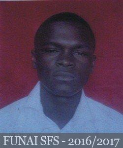 Photo of Umunnakwe Ahamefula Chinedum