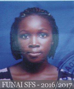 Photo of Ugama Favour Olanma