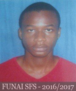 Photo of Akubue Chigozie Samuel