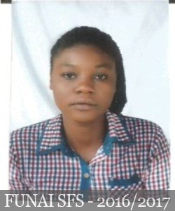 Photo of Ugochinyere Udeh Goodness
