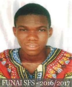 Photo of Nzekwe Nzube Prince