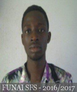 Photo of Chibuoke Chidiebere Godswill