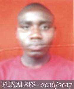 Photo of Obiayo Chidera Joseph