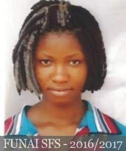 Photo of Nweke Lilian Chinonyerem