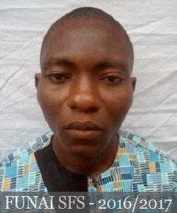 Photo of Ufomba Callistus Chibuike