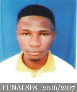 Photo of Ogbonnaya Izuchukwu Nicodemus