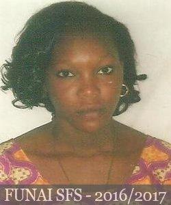Photo of Uzodimma Ifunanya Maureen