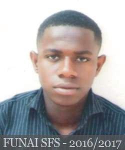Photo of Akuma Samuel Tochukwu