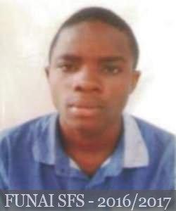 Photo of Edwin Ebube Prince