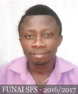 Photo of Eze Charles Chekwube
