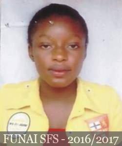 Photo of Nwadene Cynthia Nkeiruka
