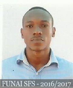 Photo of Raphael Obasi Izuchukwu