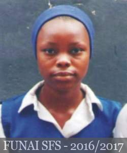Photo of Okorie Sarah Onyiri